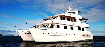 GALAPAGOS YACHTS AVAILABILITY